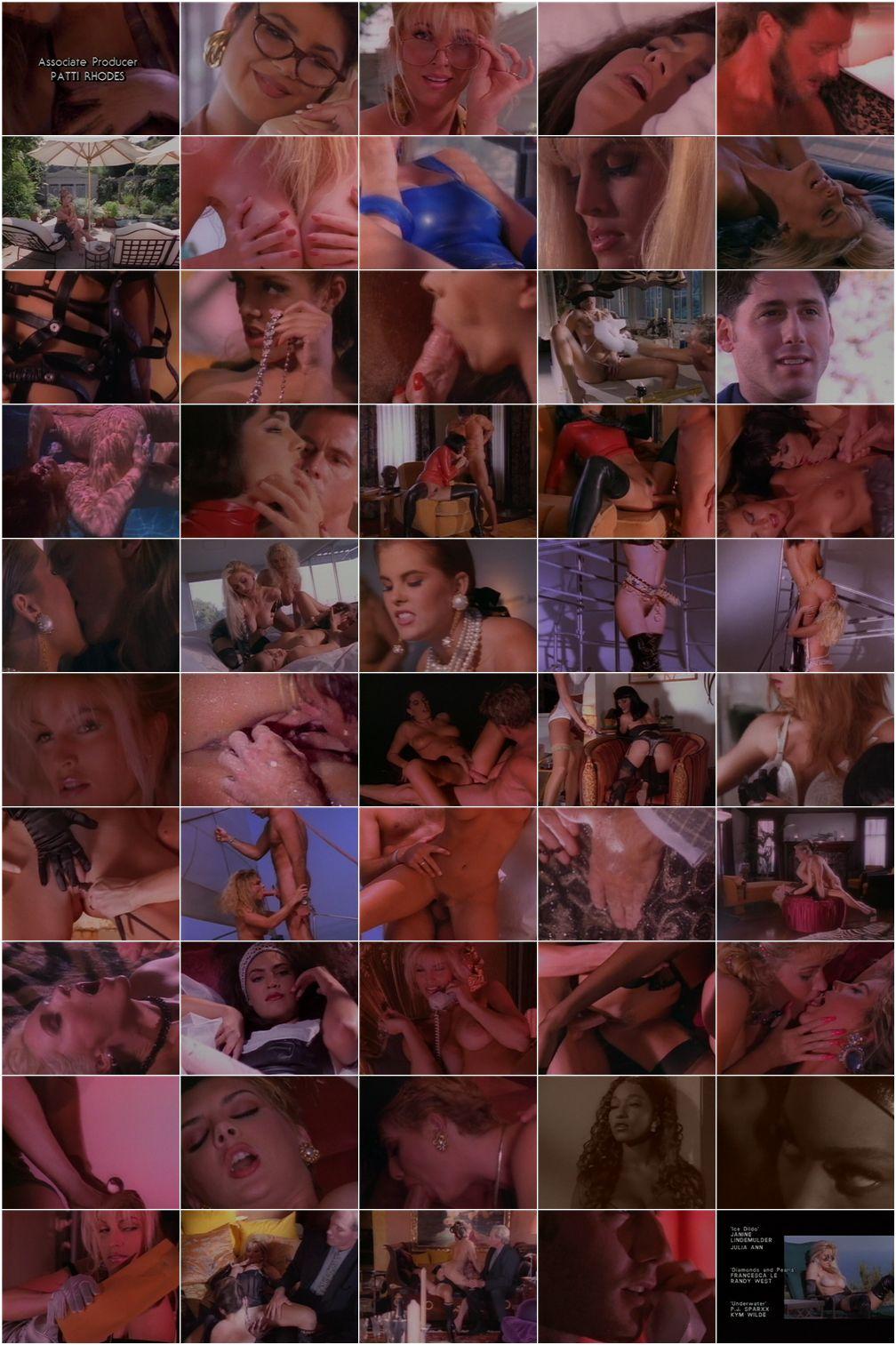 Одержимость порнофильм женская