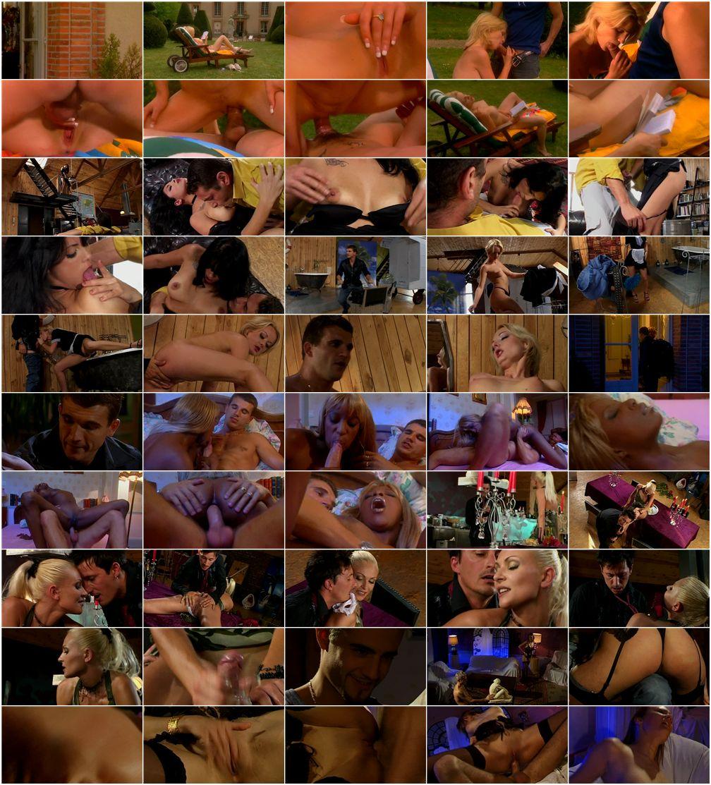Порно Фильм Буря Любви