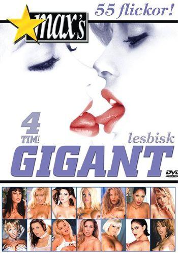 Max s gigant порно