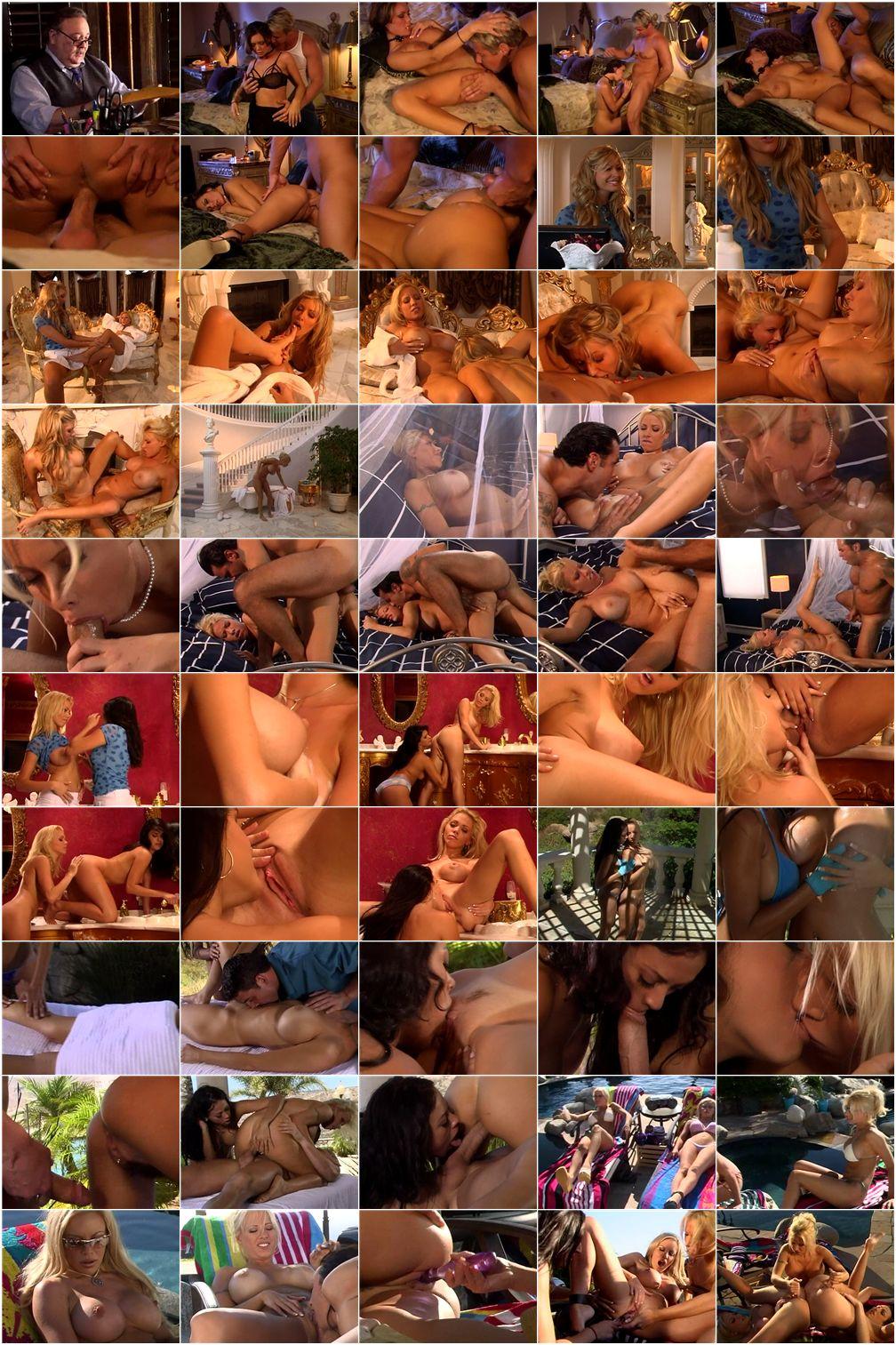 Порно фильм graced
