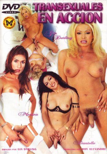 Порно фильмы dvd почтой транссексуалы