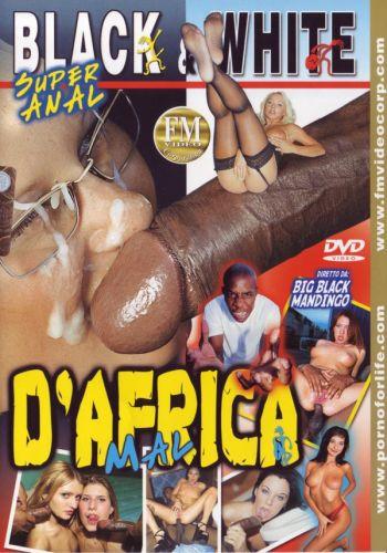 Mal D'Africa заказать почтой. заказ порнофильмов DVD CD.