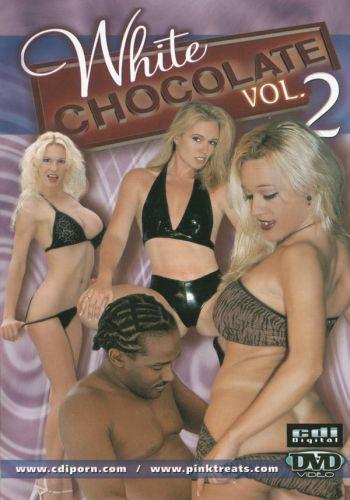 Смотреть жесткий порнофильм белый шоколад #9