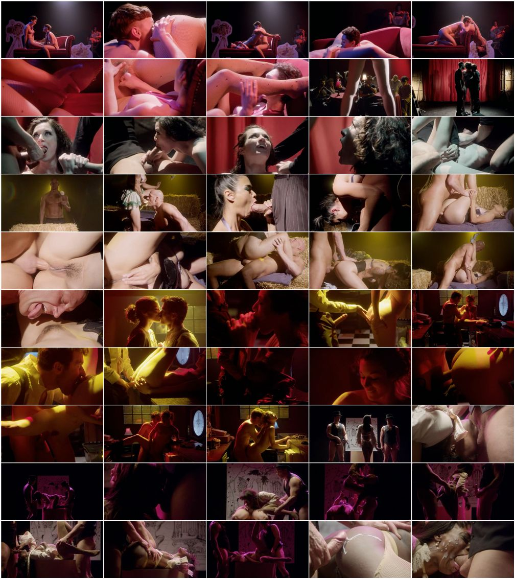 Порно режиссеры список